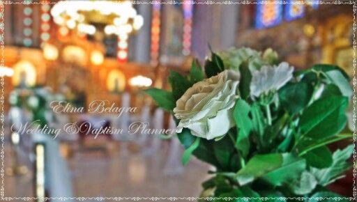 #anthostolismos #gamou #ανθοστολισμός #γάμου #weddingplanner #elinabelagra #diakosmisigamou #stolismosgamou