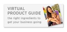 go to product and then to the oil you want...info sheets!