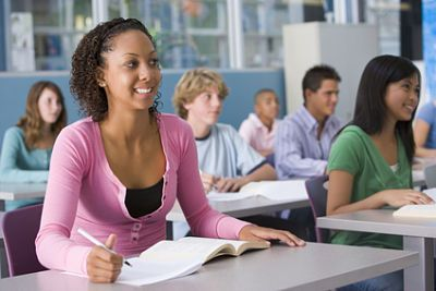 characteristics of a perfect high school Research shows that great teachers share certain characteristics - characteristics that others can emulate they say good morning to students when they walk into school at the start of the day, they ask students about things going on in their lives, and they offer evidence from high school and beyond.