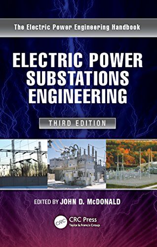 Read Pdf Electric Power Substations Engineering Electrical Engineering Handbook English Edition Free On In 2020 Electrical Engineering Power Engineering Electric Power