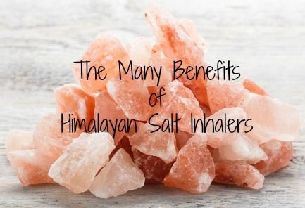 I have used Himalayan salt in our home for years. I have Himalayan salt lamps throughout my house and I use Himalayan salt in the kitchen so you can imagine how thrilled I was when I discovered a Himalayan salt inhaler at our local herb store. I was searching for ways to treat my daughter&#0