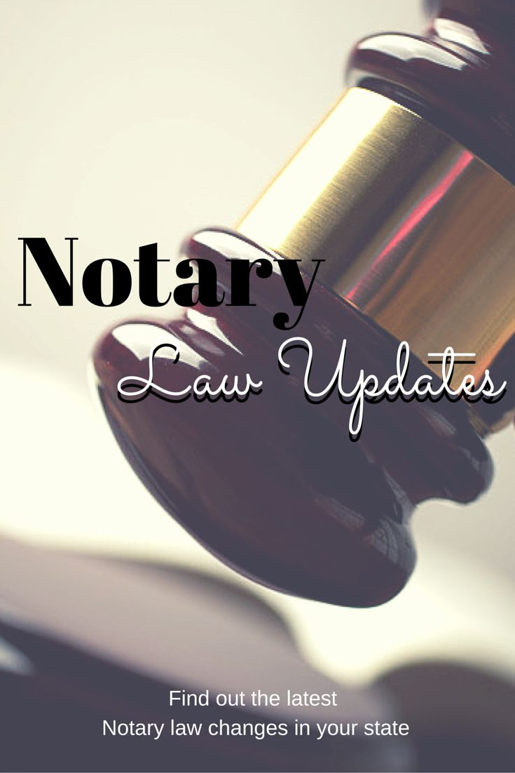 66 best notary 101 images on pinterest blog tips certificate and find out the latest notary law changes in your state publicscrutiny Image collections