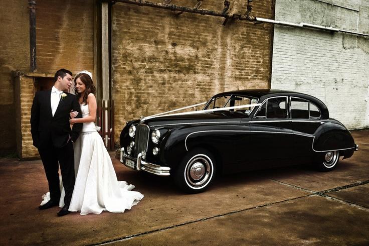 A lovely Mk7 Jaguar wedding car weddingcars weddings