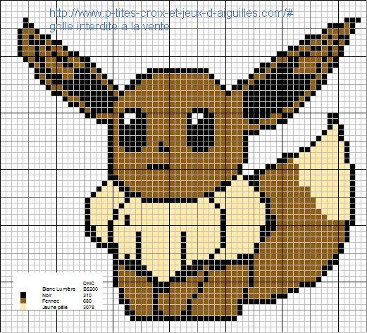 Les 25 meilleures id es de la cat gorie pokemon evoli sur pinterest pokemon eevee volutions - Evolution grille indiciaire categorie c ...