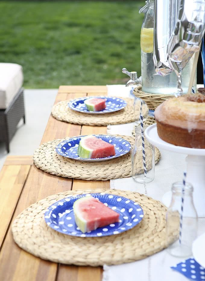 fathers day table - 680×933