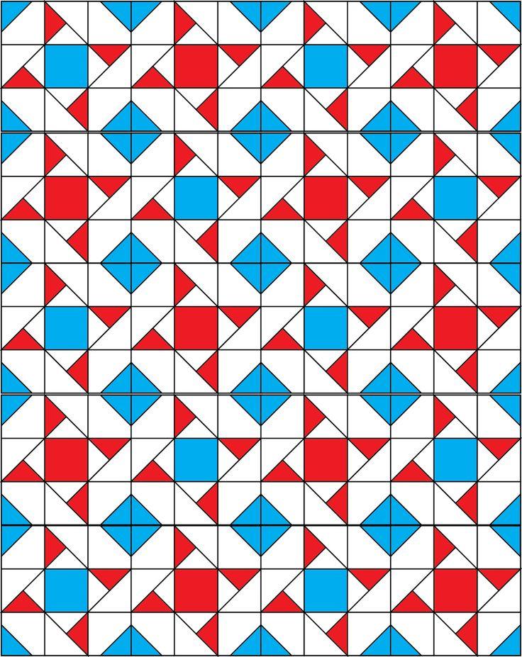 875 best Free Quilt Patterns images on Pinterest   Patterns, Good ... : quilt blocks free patterns - Adamdwight.com