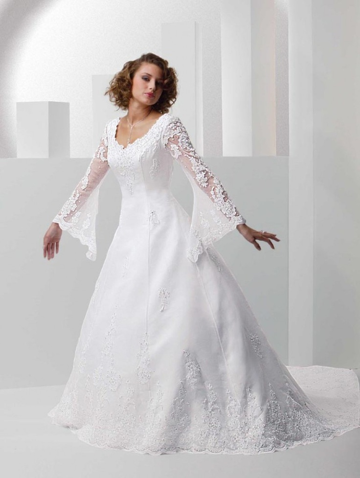 30 best images about the dresses on pinterest plus size for Size 30 wedding dresses