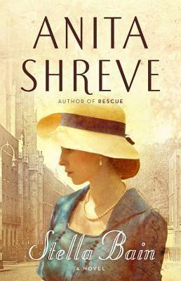 New Anita Shreve, Love all her books.