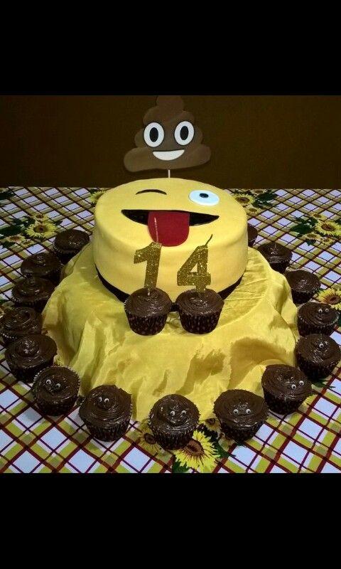 Divertida torta para adolescentes♥♥♥
