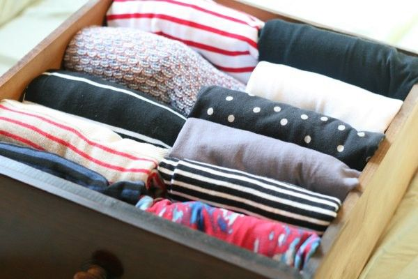 Great essay on KonMari.  Is there hidden magic in tidying?