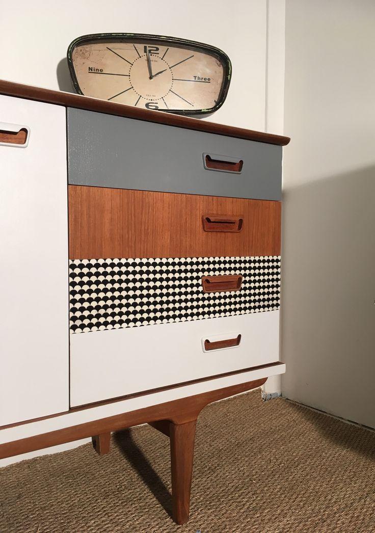 25 best ideas about vintage colors on pinterest vintage - Transformar muebles viejos ...