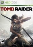 Tomb Raider - Xbox 360 - IGN