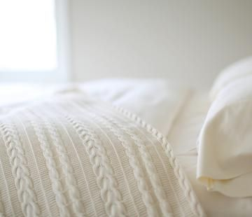 The Softest Organic Bedding & Luxury Sheets - Boll & Branch®