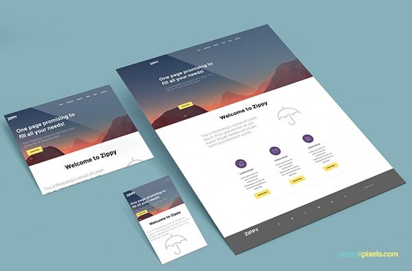 35 Free Browser Web Design Mockups Website Mockup Website Mockup Templates Web Mockup