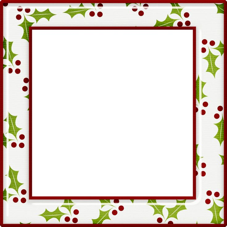 1100 best CHRISTMAS FRAMES ❄ images on Pinterest Cards - printable christmas card templates