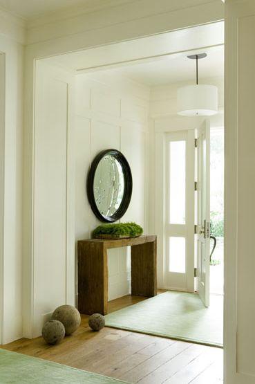 Foyer Minimalist Living : Best images about simple minimalist living on pinterest
