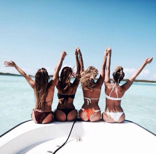California Girls Are Unforgetable  | #SHOPTobi | Check Out TOBI.com for the latest fashion | #CaliforniaBornAndRaised