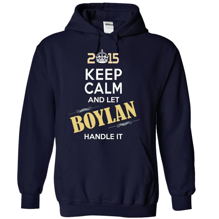 2015-BOYLAN- This Is YOUR Year