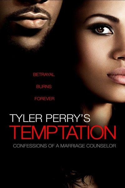 'Tyler Perry's Temptation: Confessions of a Marriage Counselor' (2013) - Movies Critics Hated and Audiences Loved - Photos