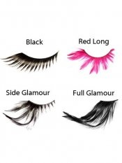 Flirty Feather Lashes: Feathers Lashes, Bachelorette Parties, Lashes Feathers, Hot Woman, Sexy Hot, Flirti Feathers, Eyebrows Treatments, Sex Toys, Flirti Lashes