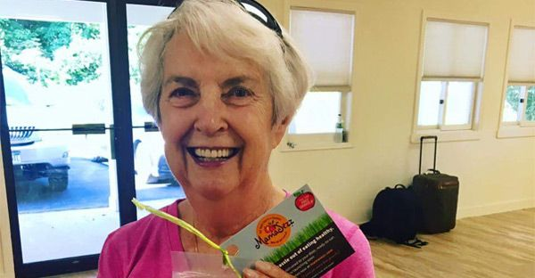 From Hospice to Healthy: How a Plant-Based Diet Saved Mom's Life and Inspired a Business By CNS Graduate