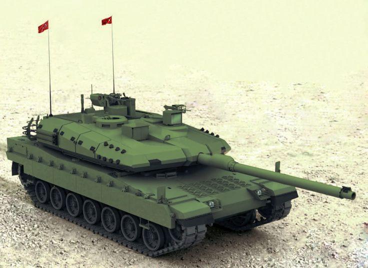 Altay MBT Program | Page 139