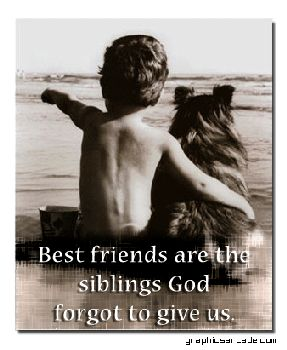 """Best Friends."""