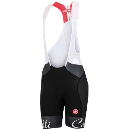 Castelli Top rated   241 Women s Free Aero Bib Shorts  cae51c3eb