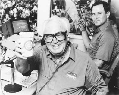 Harry Caray diary tracked every drink, every bar in 1972 - Chicago Sun-Times