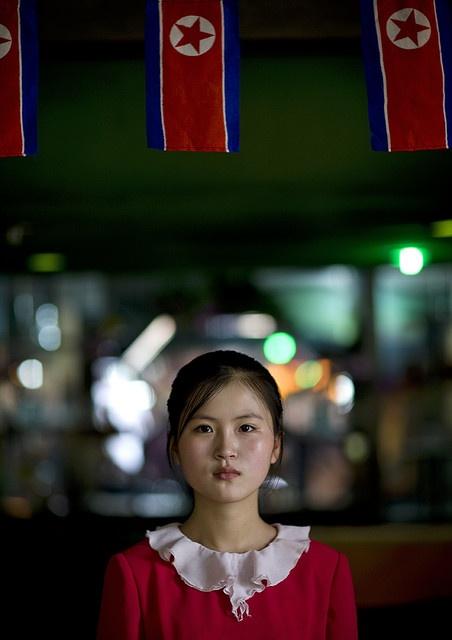 North Korea.