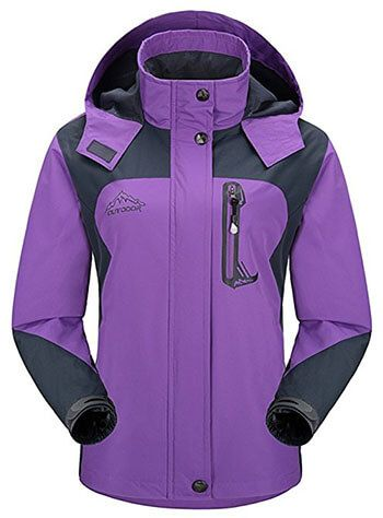 15 best Top 15 Best Ski Jackets In 2017 Reviews images on ...