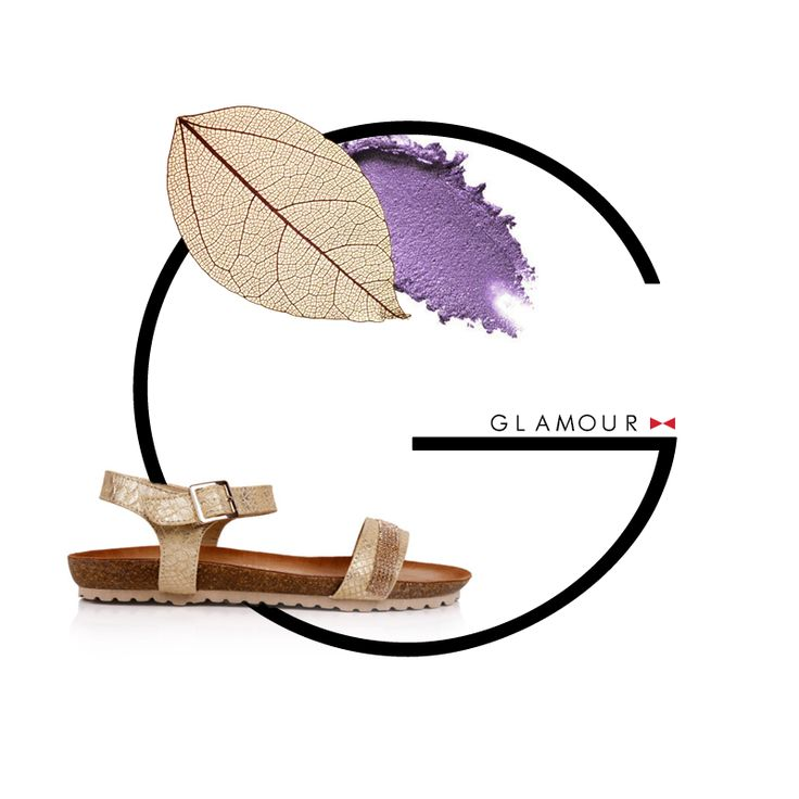 Comfort. Glamour. Everyday.  Get a pair of these INTOTOs here http://www.intoto.in/everyday-glamour-12   #INTOTOs #EverydayGlamour #Sandals #Glitter #Glamour #Shoes #Casual