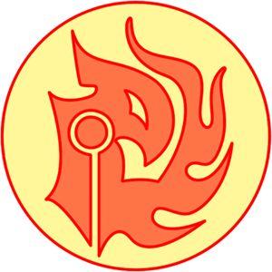 magic knights rayearth emblem - Google Search