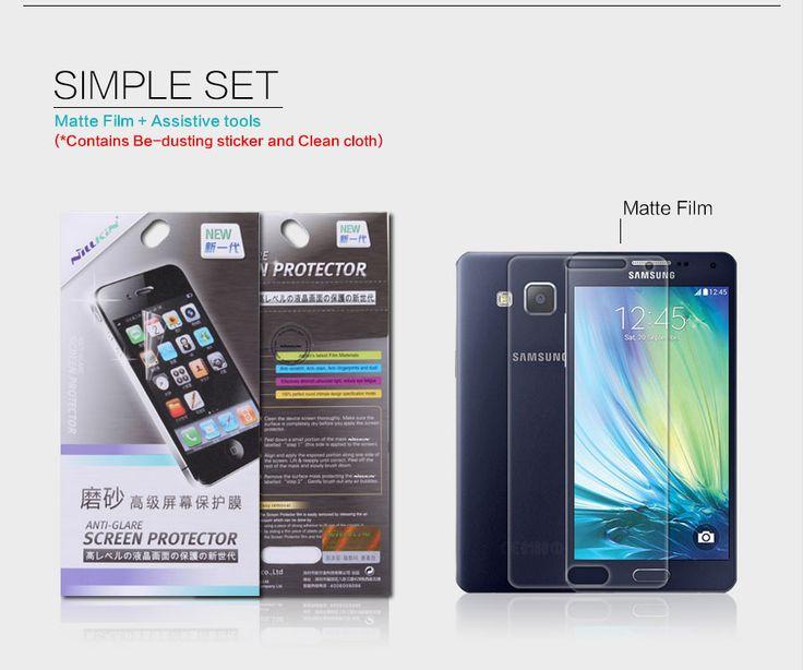 Nillkin Screen Protector Samsung Galaxy A5