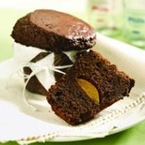CHOCOLATE PEACH MUFFIN http://www.sajiansedap.com/mobile/detail/9998/chocolate-peach-muffin