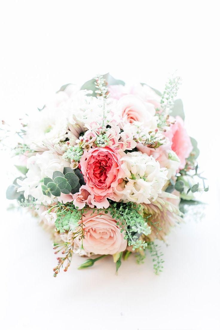 Brautsträuße für den Frühling