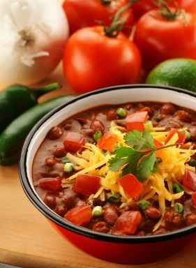 Chilli recipe - Netmums
