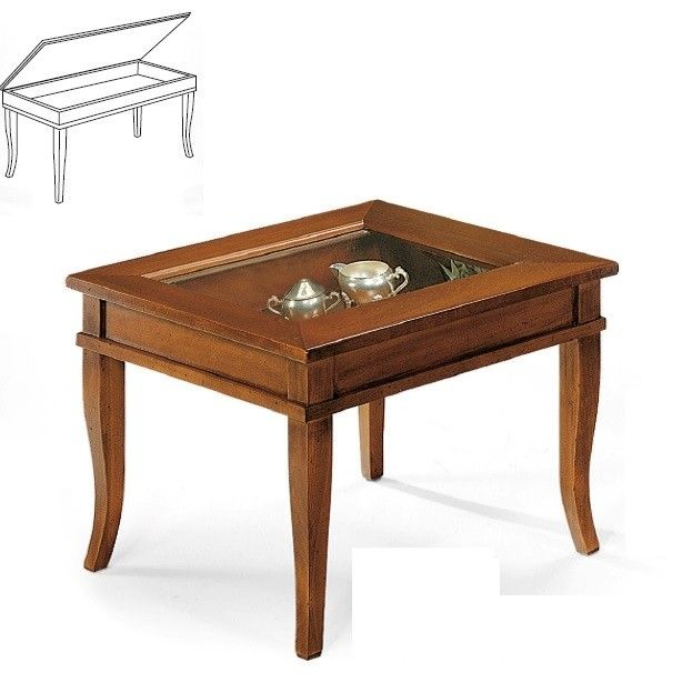 Tavolino Bacheca Q 64