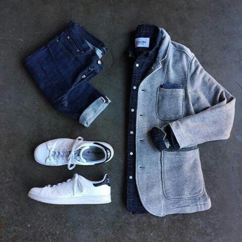 Essentials by articlemenswear
