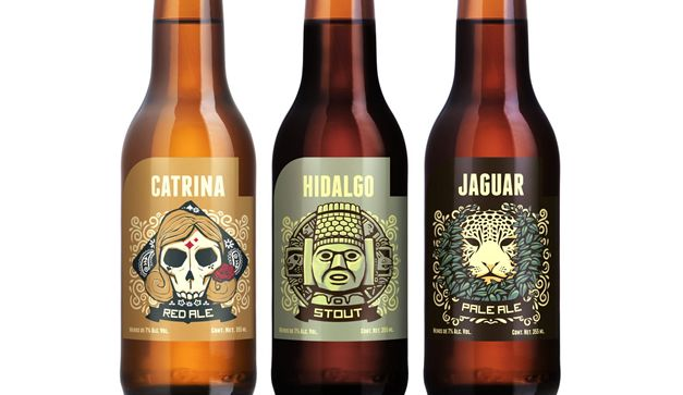 Cerveza artesanal mexicana (De todos sabores, formas y colores) | Chilango.com