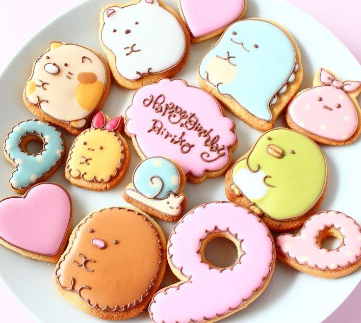 Милые печеньки картинки