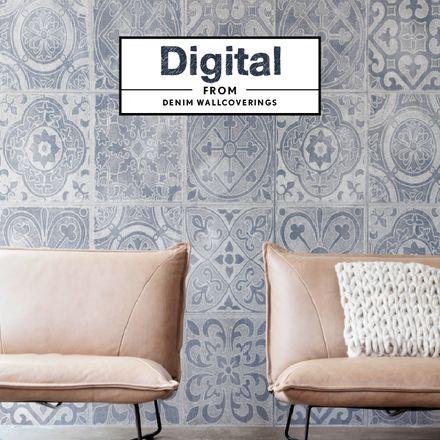 Denim 2015 - Home BN Wallcoverings