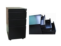 Is your office looking crowded and unorganized? At Smart Office Furniture we carry a variety of storage and filing units! Under desk, stand alone - Whatever your office requires, we can help get your office organized! Call us Toll Free 1-855-767-8118 http://www.smartofficefurniture.ca/storage/