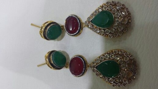 Turkish Jewellery For order and queries +923332194595 WhatsApp for more info.  https://www.facebook.com/shescollection1