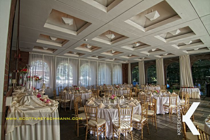 Gideon Putnam Wedding Part 2 | Saratoga Springs Wedding Photography | East Coast Wedding Venue ...