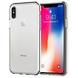 Early Bird Special: JETech iPhone X Case  List Price: $12.99  Deal Price: $5.99  You Save: $4.00 (40%)  JETech iPhone X Case  Expires Feb 19 2018