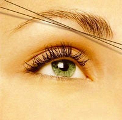 EYEBROW THREADING: What is it? Is it Safe? Is it right for you? Get the 411 here!