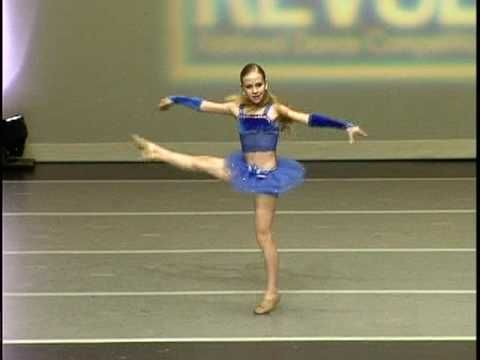 """9 year old jazz solo.  First place overall at Kansas Spec, Showstoppers, Revolution, KAR,and Talent on Parade Nationals. (Note: Saved for EL our real """"Wild Child"""")"""