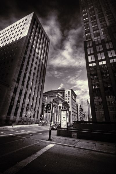 Urban Landscape Photography Tips for Novice