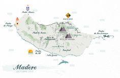 Tippy | Flash back ♡ l'île de Madère – octobre 2013